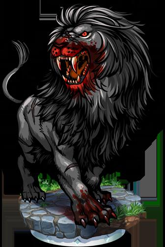Nemean Lion   Blood Battalion Wiki   Fandom powered by Wikia