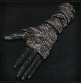 Gascoigne's Gloves