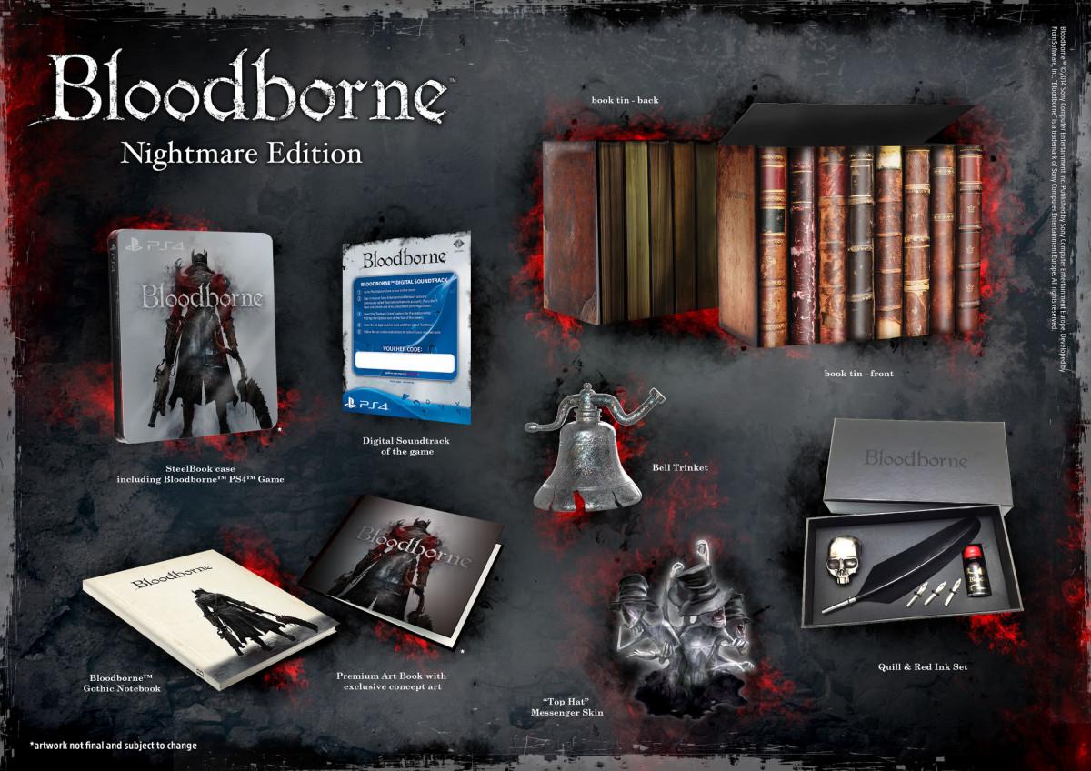 Bloodborne-nightmare-edition