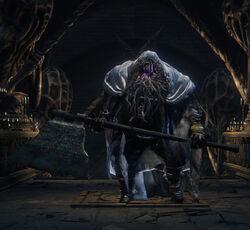 Nightmare Executioner (Axe-wielder icon)