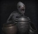 Messenger Urn Festival