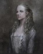 Cainhurst noble woman 2