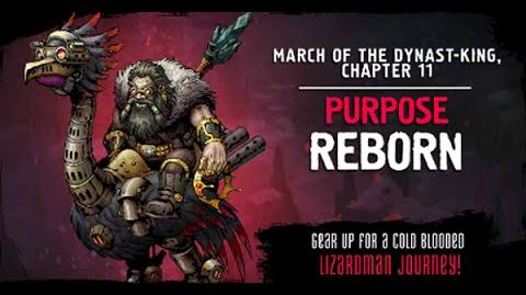 Purpose Reborn - Obscure Depths of the Forest Full