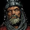 Westerner Mountsman Face