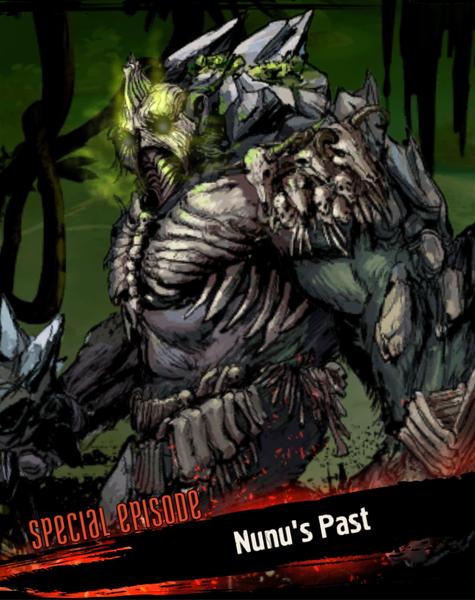 Nunu's Past Intro