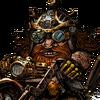 Lemar, Hog Knight Face