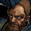 Dwarf Swordsman Face