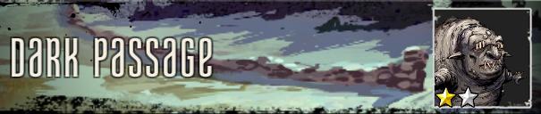 Dark Passage Banner