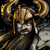 Odin, Stormgod Face