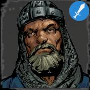 Westerner Swordsman Thumb