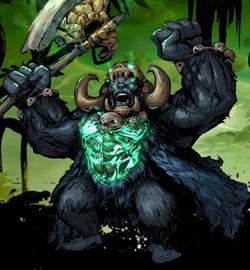 Ruk, Triumvir Ascendant Image