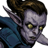 Darklander Swordsman Face