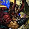Chikagoro, Master Samurai Face
