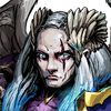 Camael, Paragon of Destruction Face