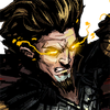 Wynde, Spellblade Face
