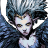 Lorelei, Harpy Matron Face