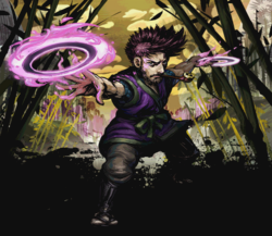 Goemon, Master Thief Image