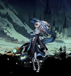 Chael, Triumvir Ascendant Image
