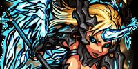 Ramiel, Angel of the Storm