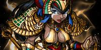 Neith, Goddess of War II
