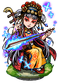 Bai Suzhen, Lady of Scales II Figure