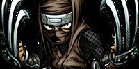Ninja Apprentice +