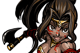 File:Antiope, Amazon Face.png