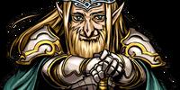 King Alafoss