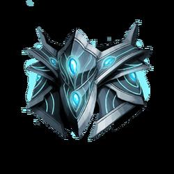 Silver Waistguard