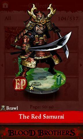 File:Red Samurai (collection).jpg