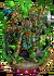 Bercilak, Green Knight II Figure