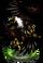 Giant Eagle + Figure