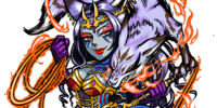 Lenore, Malevolent Deluder