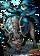 Moren, Frost Mage Figure