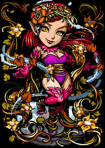 File:Bella, the Dazzling Flower II Figure.png