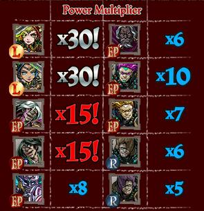 The Sleeping Blades Elites Multi