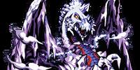 Icebound Dragon