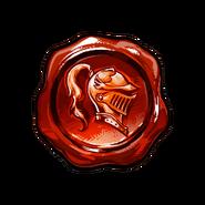 Hero's Seal 5
