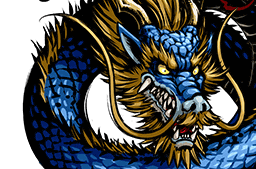 File:Blue Dragon Face.png