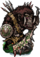 Galagos, Giant Ape II Figure