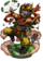 Koroku, the Death Stinger II Figure