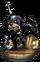 Kobold Gatekeeper Figure