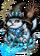 Cat Sith Chillweaver Figure