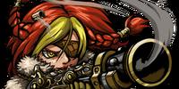 Agatha Rumbleshot