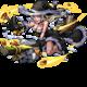 Befana, Kittle Witch Boss Figure