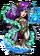 Siby, Sea Seer Figure