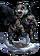 Stormgod Sentinel Figure