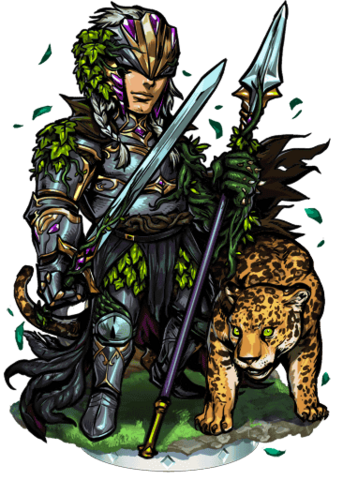 File:Kalevan, the Forest Green Figure.png