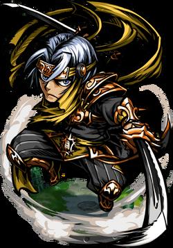 Kotaro, Master Ninja Figure