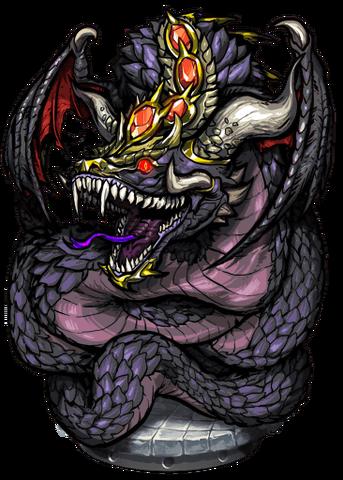 File:Lahmu, Snake King II Figure.png